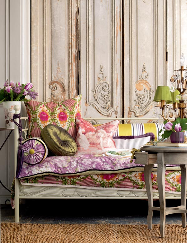 Absolutely Awesome Things French Style Interiors