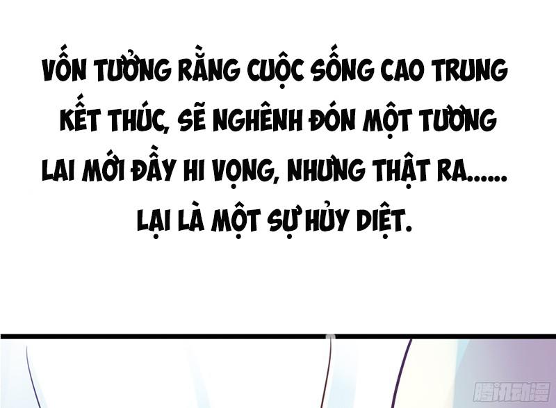 Ác Ma Chủ Tịch Xin Buông Tay - Chap 2