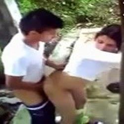 Atrás do Muro do Colégio - Xvideos Proibidos - http://www.videosamadoresbrasileiros.com
