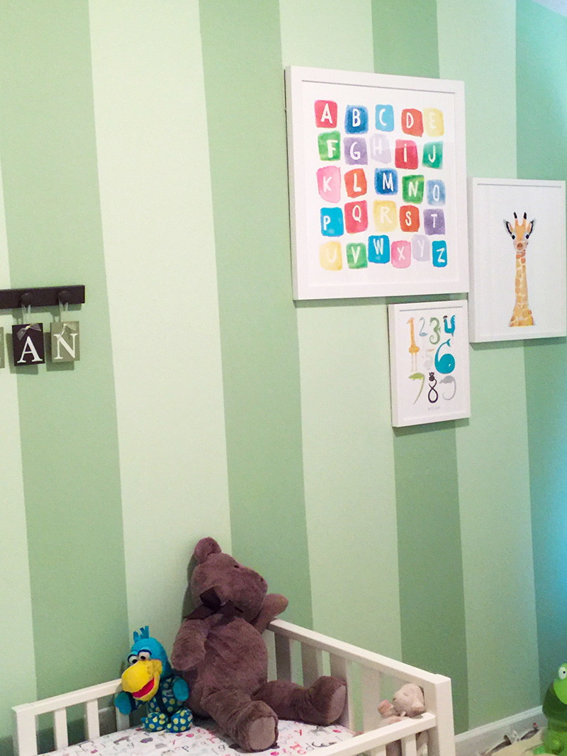 kids room, minted art, www.jadore-fashion.com