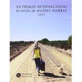 OCTUBRE 2015-VII Edicion Relatos Mujeres Viajeras 2015