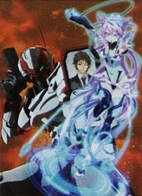 Active Raid: Kidou Kyoushuushitsu Dai Hakkei Temporada 1×07