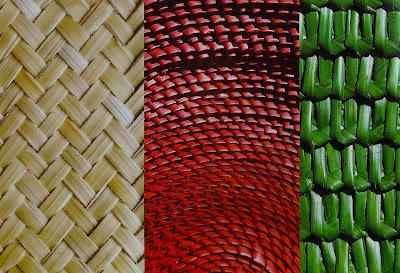 tipos de trançada em palha de piaçava-artesanato de palha de piaçava-artesanato da Bahia-trança de piaçava-artesanato indígena