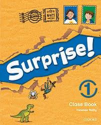 INGLÉS : SURPRISE 1!