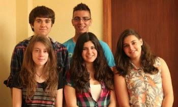 O Grupo...