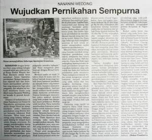 koran MERAPI 7-8-2011