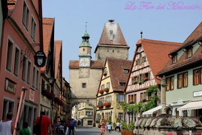 Rotherburg ob der Tauber