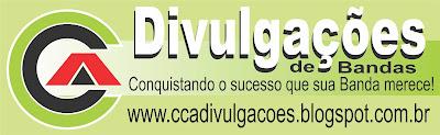 CCA DIVULGAÇÕES DE BANDAS