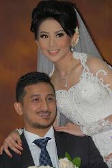 Pernikahan Chandra Benny Panjaitan ST dengan Fetrichia Ditha Yolanda br Purba SE