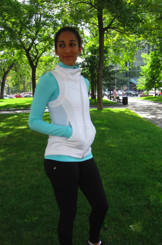 The Latest Star Runner Pullover Gust Buster Vest And