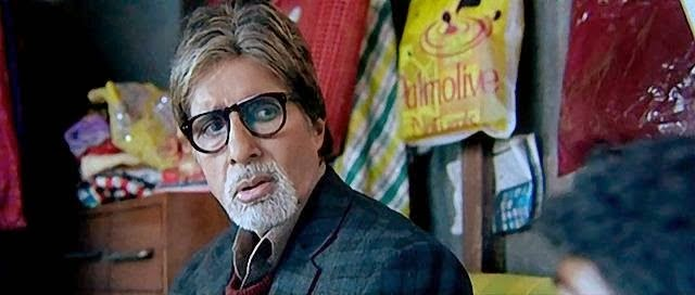 Bhoothnath Returns (2014) S4 s Bhoothnath Returns (2014)