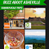 Asheville Buzzing as Top Road Trip Destination