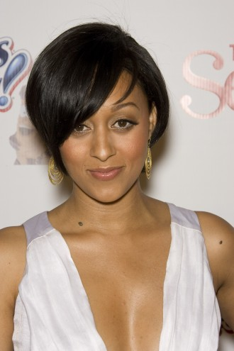 black hairstyles for women. African American Bob Hairstyle