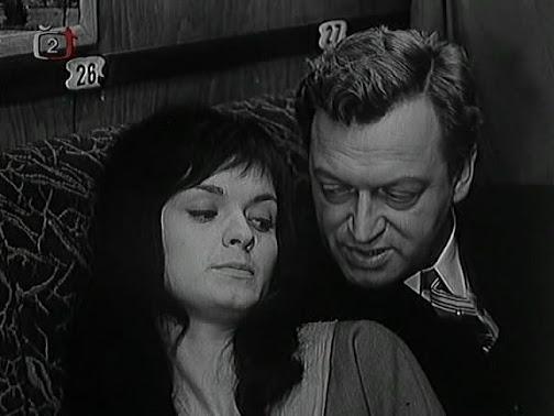 A Prayer for Katerina Horovitz • Modlitba pro Kateřinu Horovitzovou (1965)