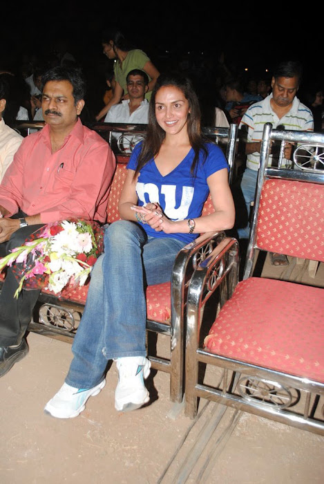 esha deol in an event latest photos