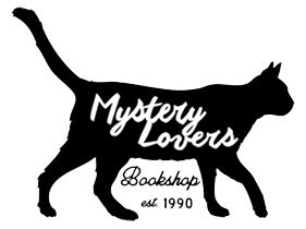 MYSTERY LOVERS BOOKSHOP