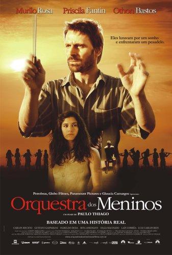 Orquestra dos Meninos movie