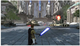 Kinect Star Wars xbox360 Español Mediafire
