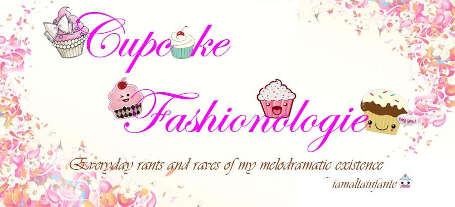 Cupcake Fashionologie