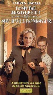 Movie From The Mixed Up Files of Mrs. Basil E Frankweiler (1995) - Starring Lauren Bacall