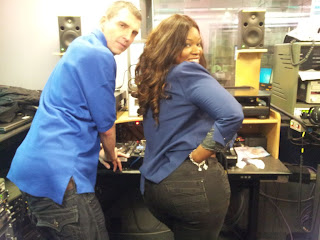 Bbc and big booty