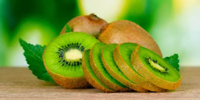 10 Surprising Benefits Of Kiwi Fruit
