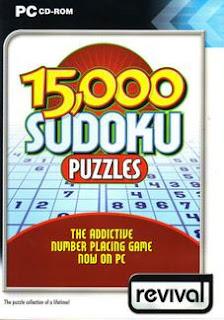 15000 SUDOKU-HEiST