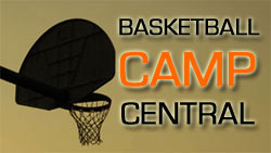 Basketball Camp Central