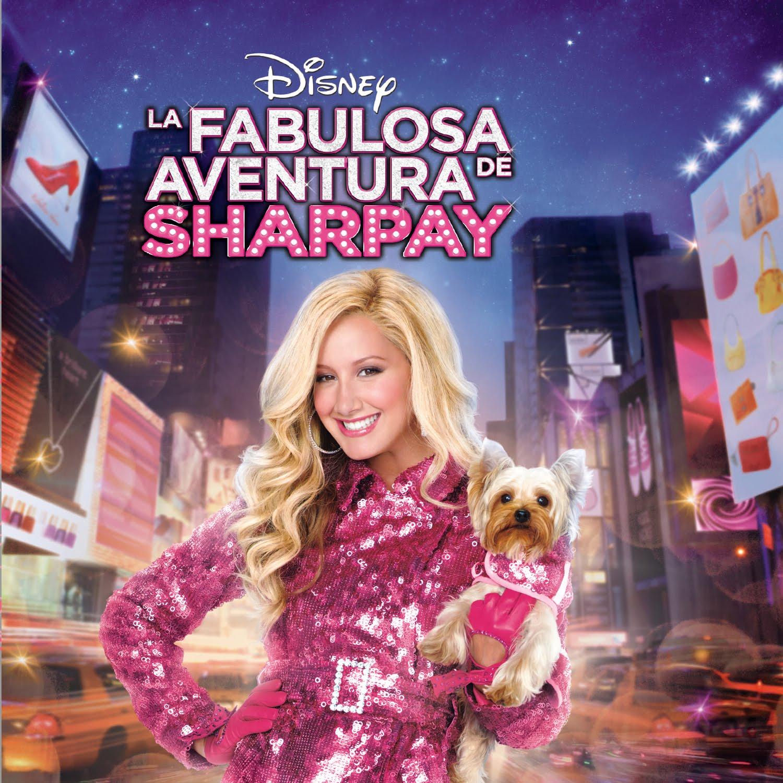 La fabulosa aventura de Sharpay (2011)