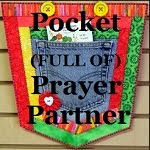 Be A Prayer Partner!