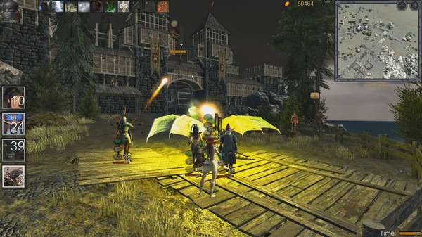 Download PC Games Witches Heroes and Magic