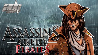 Assassin's Creed Pirates 1.1.1 mod apk