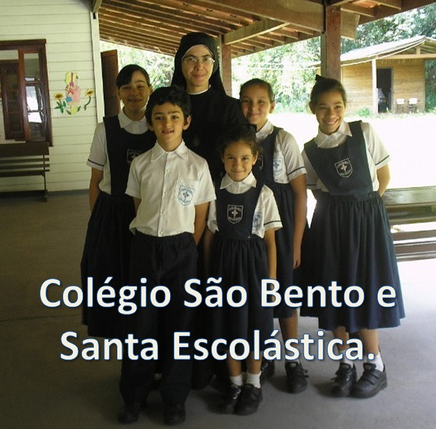 Colégio São Bento e Santa Escolástica