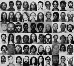 A Família Manson - Negócios do Diabo
