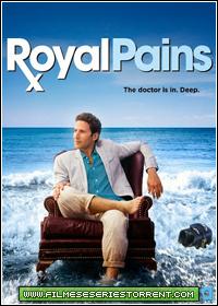 Royal Pains 7ª Temporada Torrent Legendado (2015)