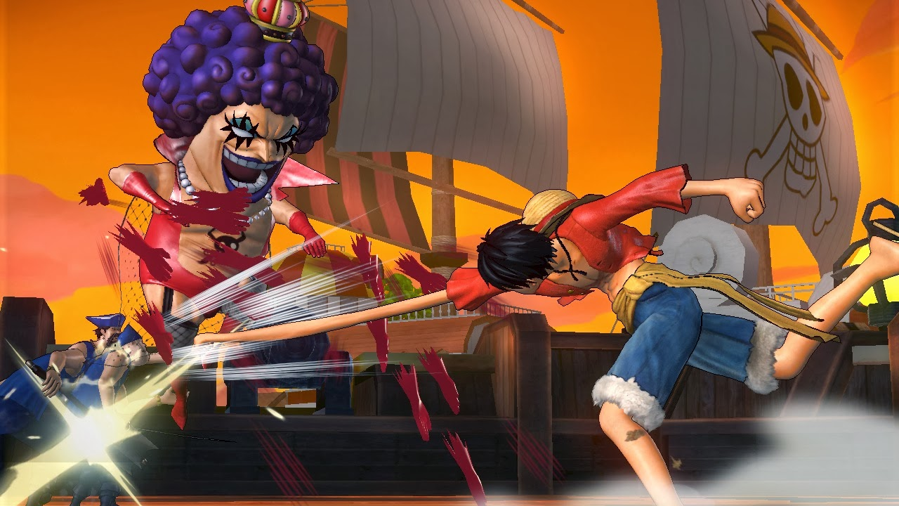 one piece pirate warriors 3 pc download codex