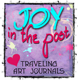 The Journey of 8 Art Journals