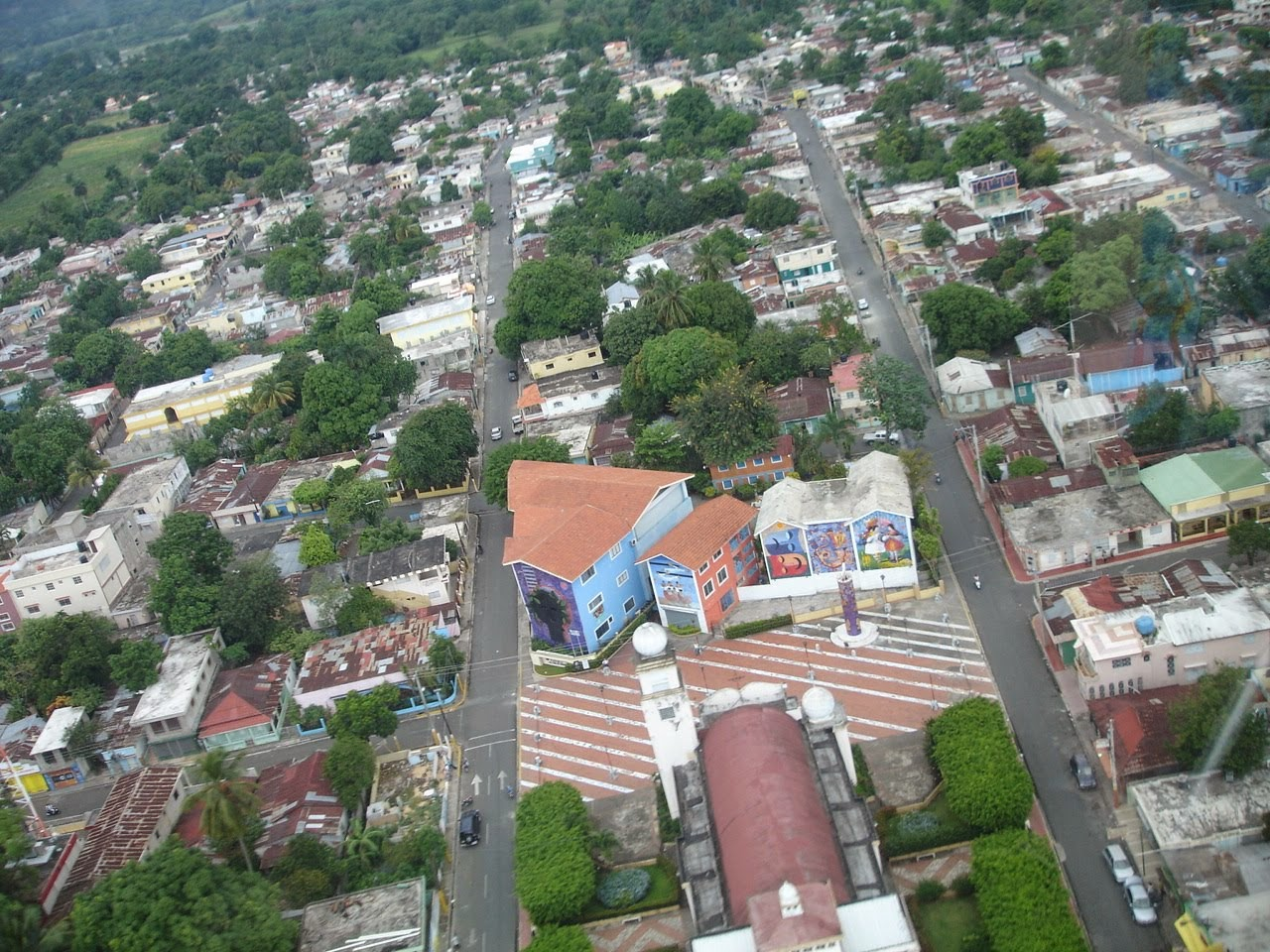 BONAO, REP. DOM.