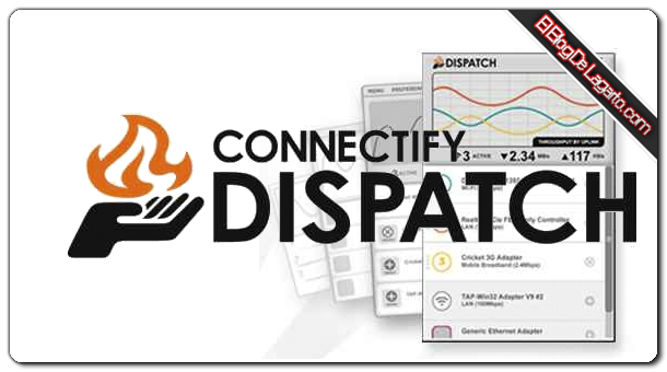 Connectify Dispatch Full