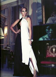 Beyonce-HB-5 >Beyoncé en couverture du UK Harper's Bazaar September Issue