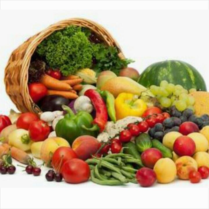 20 tip diet sihat