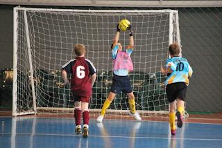 3 métodos de ensino no Futsal