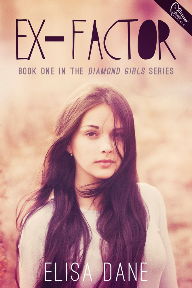 Cover Reveal: Ex-Factor & Unbreakable