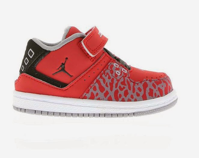 nike Jordan baskets enfants