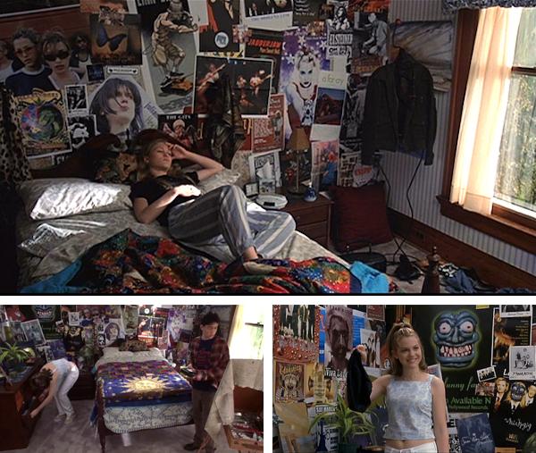 Bedroom Walls Band Than Bedroom Walls Covered