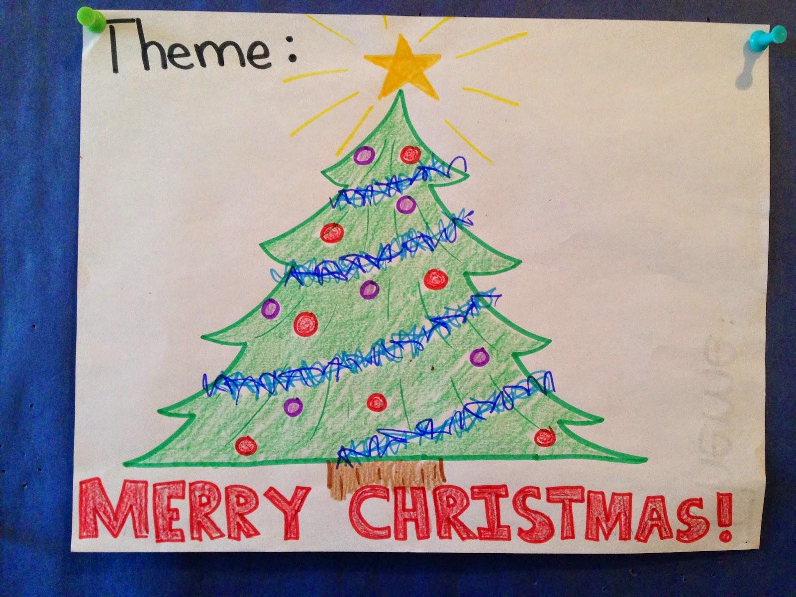 Keep Calm and Teach On: Merry Christmas!