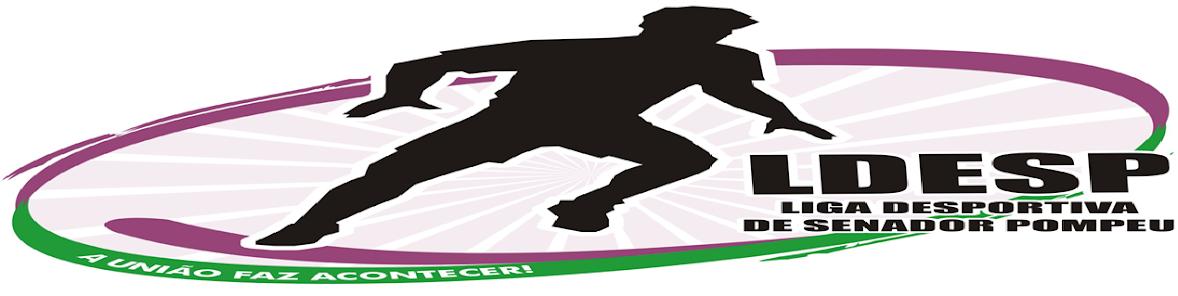 Liga Desportiva de Senador Pompeu  - LDESP