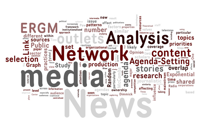 agenda setting of mass media Agenda setting theory according to wikipedia, the agenda-setting theory is the  theory that the mass-news media have a large influence on audiences by their.
