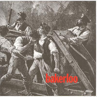 Bakerloo (band) Darius Don39t You Get The Feelin Bakerloo Selftitled Great