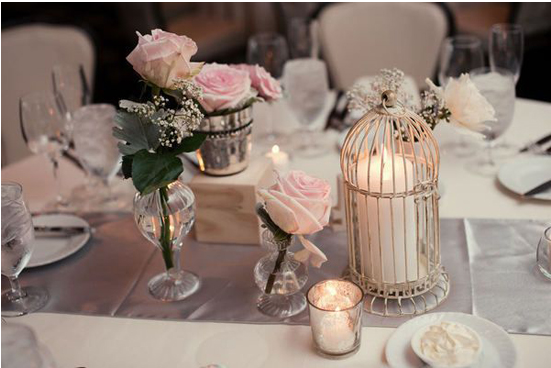 1000 images about boda on pinterest - Mesa shabby chic ...